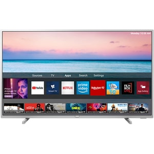 Televizor LED Smart PHILIPS 43PUS6554/12, Ultra HD 4K, HDR, 108 cm