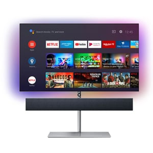 Televizor OLED Smart PHILIPS 65OLED98412, Ultra HD 4K, HDR10, 164cm