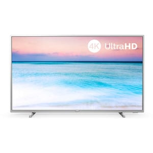Televizor LED Smart PHILIPS 43PUS6554/12, Ultra HD 4K, HDR, 108 cm