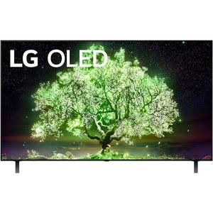 Televizor OLED Smart LG 55A13LA, Ultra HD 4K, HDR, 139 cm