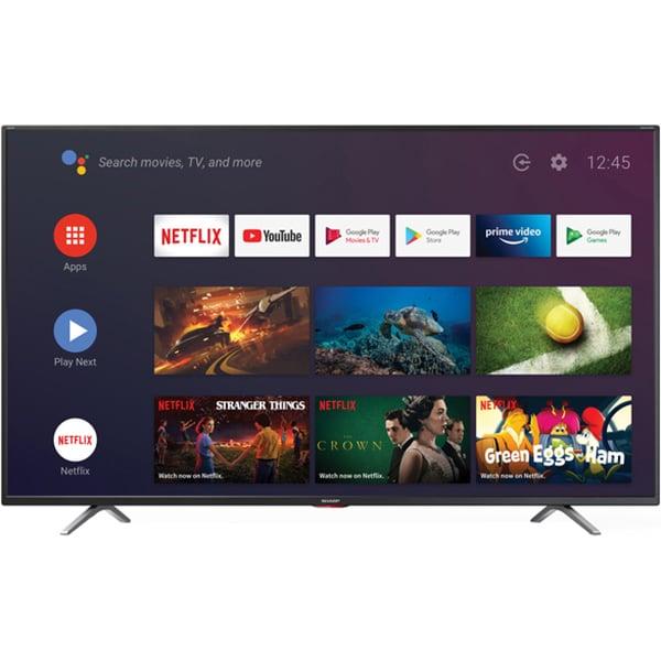 Televizor LED Smart SHARP 65BL5EA Ultra HD 4K, HDR, 164 cm