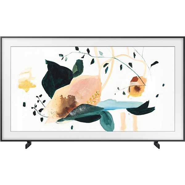 Televizor Lifestyle The Frame QLED Smart SAMSUNG 75LS03T, Ultra HD 4K, HDR, 189 cm
