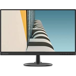 """Monitor Gaming LED VA LENOVO D24-20, 23.8"""", Full HD, 75Hz, AMD FreeSync, negru"""