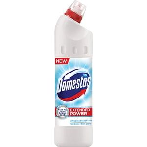 Dezinfectant DOMESTOS Extended White&Shine, 750ml