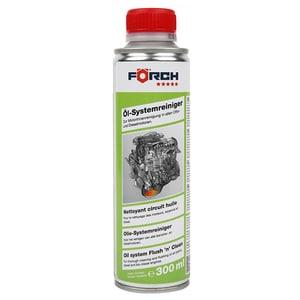 Solutie curatare sistem ungere ulei FORCH 67507036, 300ml