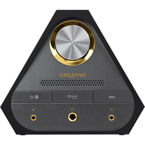 Amplificator CREATIVE SB X7 70SB158000000, 5.1, USB