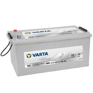 Baterie auto VARTA Promotive Silver N9, 12V, 225Ah, 1150A