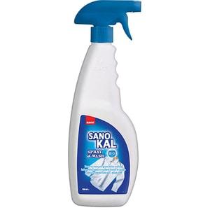 Solutie de curatare haine SANO Spray & Wash, 750 ml