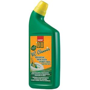 Solutie de curatare toaleta SANO, 750 ml