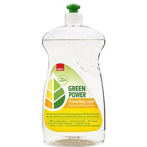 Detergent de vase SANO Green Power, 750 ml
