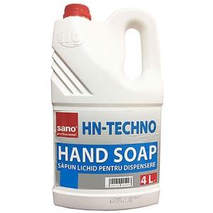 Sapun lichid SANO Professional HN-Techno Blue, 4000 ml