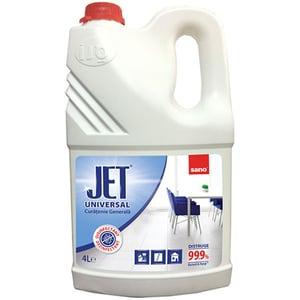 Solutie de curatare universala SANO Jet, 4l