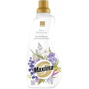 Balsam de rufe SANO Maxima Fresh Bloom, 1 l, 50 spalari