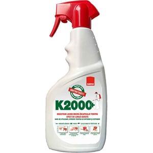 Solutie anti-insecte si taratoare SANO K-2000+, 750 ml