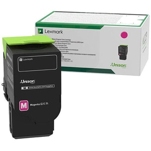 Toner LEXMARK 72K20M0 Return Program, magenta