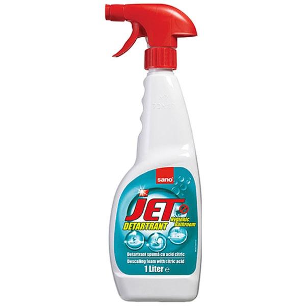 Detartrant SANO Jet, 1 l