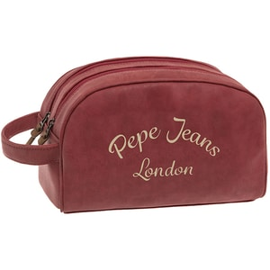 Borseta PEPE JEANS LONDON Original 73344.52, rosu