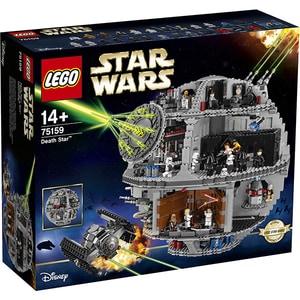 LEGO Star Wars: Death Star 75159, 14 ani+, 4016 piese