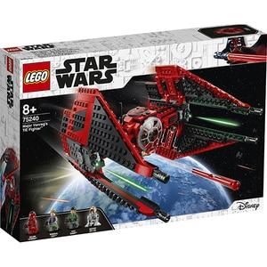 LEGO Star Wars: TIE Fighter-ul Maiorului Vonreg 75240, 8 ani+, 496 piese