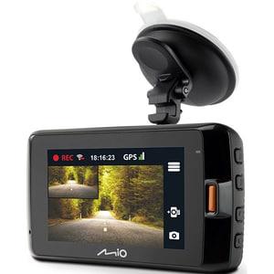 """Camera auto DVR fata-spate MIO MIVUE 752DUAL, 2.7"""", Full HD, G-Senzor"""