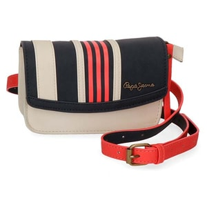 Borseta PEPE JEANS LONDON Cintia 75649.61, multicolor