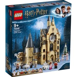 LEGO Harry Potter: Turnul cu ceas Hogwarts 75948, 9 ani+, 922 piese