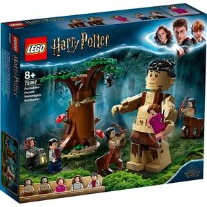 LEGO Harry Potter: Padurea interzisa - intalnirea dintre Grawp si Umbridge 75967, 8 ani+, 253 piese