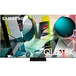 Televizor QLED Smart SAMSUNG 85Q950T, 8K, HDR, 214 cm