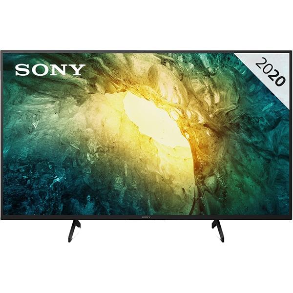 Televizor LED Smart SONY BRAVIA KD-43X7055, Ultra HD 4K, 108cm