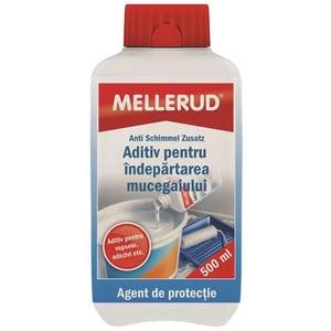 Aditiv pentru indepartarea mucegaiului MELLERUD, 500ml
