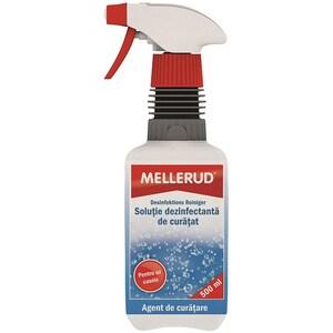 Solutie dezinfectanta MELLERUD, 500ml