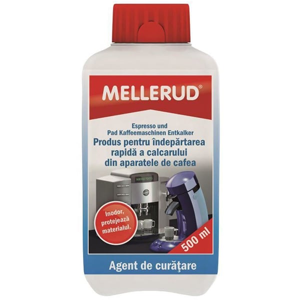 Solutie anticalcar MELLERUD, 500ml