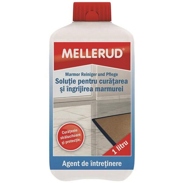 Detergent pentru marmura MELLERUD, 1l