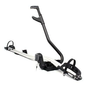 Suport bicicleta THULE Dual Security 7711236315, Bare transversale, 1 bicicleta