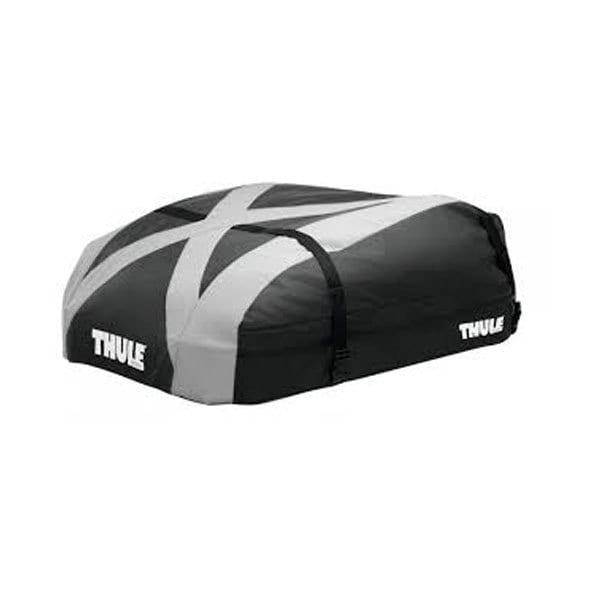 Cutie portbagaj THULE 7711419549, 340l, negru-gri