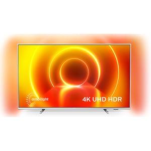 Televizor LED Smart PHILIPS 58PUS7855/12, 4K Ultra HD, HDR10+, 146 cm