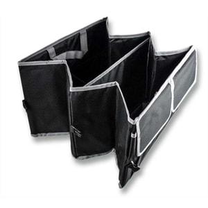 Organizator portbagaj BOTTARI 79008BT, negru