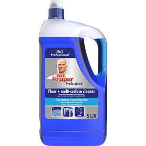 Detergent pentru pardoseli MR. PROPER Professional Ocean, 5l
