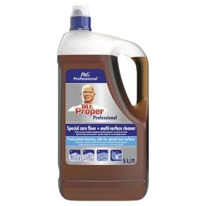 Detergent universal MR. PROPER Professional Delicate, 5l