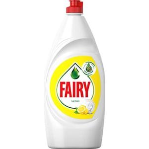 Detergent de vase FAIRY Lemon, 800 ml