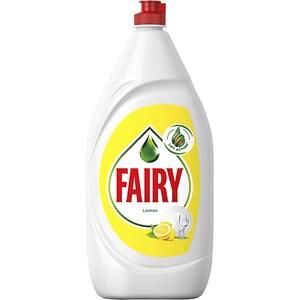 Detergent de vase FAIRY Lemon, 1.3 l