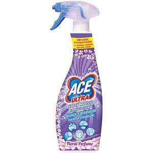 Inalbitor si degresant ACE Ultra spray cu spuma Floral, 700ml