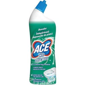 Detartrant ACE Wc gel, 700ml