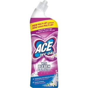 Dezinfectant ACE Wc gel Hypo, 700ml