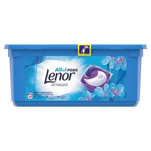 Detergent capsule LENOR PODS Spring Awakaning, 36 spalari