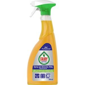 Degresant puternic FAIRY Professional, 750 ml
