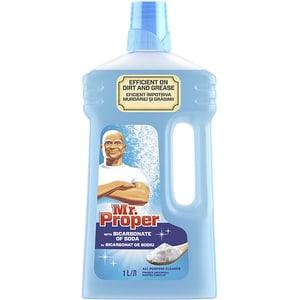 Detergent universal MR. PROPER cu bicarbonat, 1 L