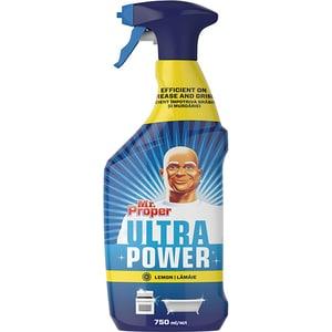 Detergent universal MR. PROPER Ultra Power Spray Lamaie, 750ml