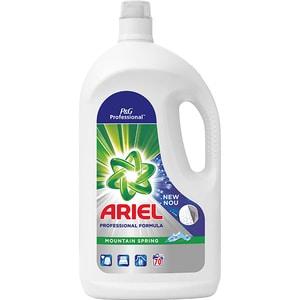 Detergent lichid ARIEL Professional Mountain Spring, 3.85l, 70 spalari