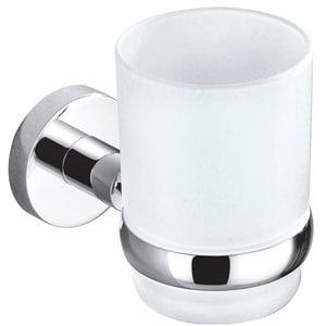 Set pahar baie KRONER 80YR8121, argintiu